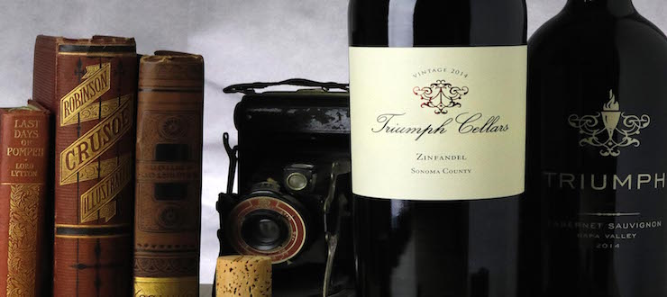 Triumph Wine Group LLC